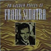 Frank Sinatra - Hair Of Gold, Eyes Of Blue